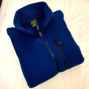 Cabela's Polartech fleece jacket (L)